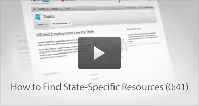 How to Find State-Specific Resources