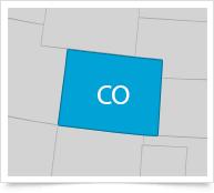 Colorado state image