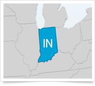 Indiana state image
