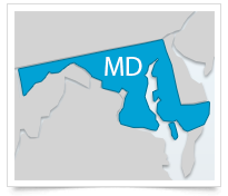 Maryland state image