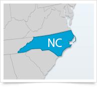 North Carolina state image