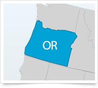 Oregon state image