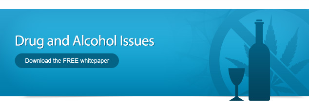 Drug and Alcohol Issues