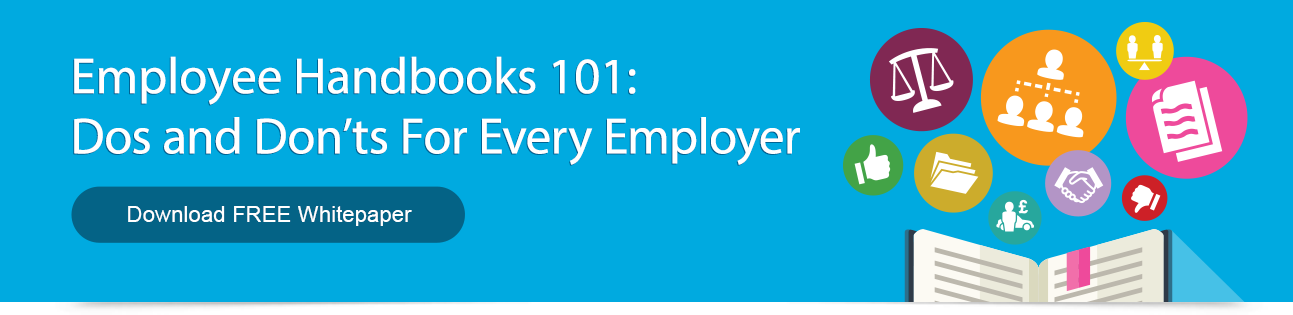 Employee Handbooks 101: Dos and Don'ts for Every Employer