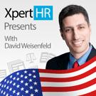 XpertHR audio podcast