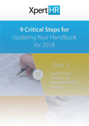 Critical Steps For Updating Your Employee Handbook For - Employee handbook template illinois