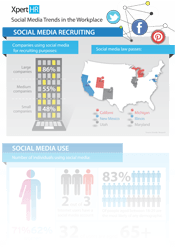 Download Social Media Infographic