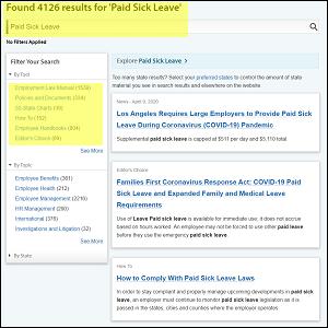 Site Search Tips Screenshot 3