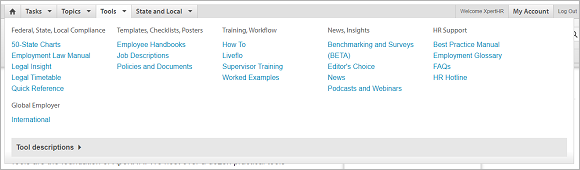 Tools Screenshot 1