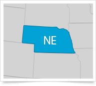 Nebraska state image