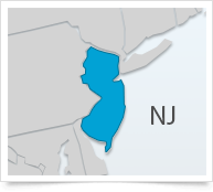 New Jersey state image