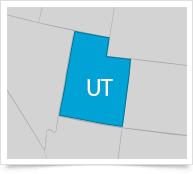 Utah state image