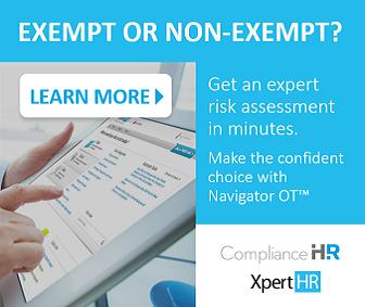 Exempt or Non Exempt