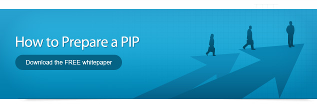 How to Prepare a PIP
