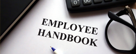 COVID-19, Civil Unrest, Paid Sick Leave, and Your 2021 Employee Handbook